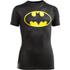Under Armour Boy's Transform Yourself Batman Baselayer - Black: Image 1