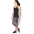 Under Armour Women's HeatGear Armour Racer Tank - Black: Image 4