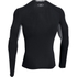 Under Armour Men's HeatGear CoolSwitch Compression Baselayer - Black: Image 2