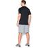 Under Armour Men's Tech Boxed Logo T-Shirt - Black: Image 5