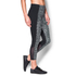 Under Armour Women's Mirror Printed Crop Leggings - Black: Image 3