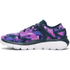 Under Armour Women's SpeedForm Fortis GR Running Shoes - Purple: Image 5