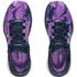 Under Armour Women's SpeedForm Fortis GR Running Shoes - Purple: Image 4