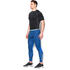 Under Armour Men's HeatGear CoolSwitch Leggings - Ultra Blue: Image 4