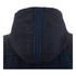 Smith & Jones Men's Skyhigh Windbreaker Jacket - Navy Blazer: Image 5