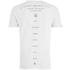Smith & Jones Men's Maqsurah Back Print T-Shirt - White: Image 2