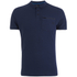 Smith & Jones Men's Mascaron Zip Pocket Polo Shirt - Navy Blazer: Image 1