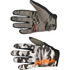 Northwave Mtb Air 2 Full Gloves - Camo/Orange Fluo: Image 1