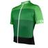 POC Men's Fondo Light Jersey - Pyrite Green: Image 1