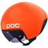 POC Cerebel Helmet - Zink Orange - Medium (54-60cm): Image 1
