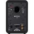 Steljes Audio NS3 Bluetooth Duo Speakers - Coal Black: Image 4