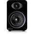 Steljes Audio NS3 Bluetooth Duo Speakers - Coal Black: Image 3