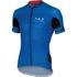Castelli Free AR 4.1 Short Sleeve Jersey - Blue: Image 1