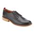 Oliver Spencer Men's Dover Shoes - Black Leather: Image 2