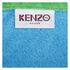 KENZO UFO Beach Towel - Orange: Image 6