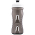 Fabric Cageless Water Bottle (600ml) - Black/White: Image 2