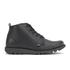 Kickers Men's Kick Hisuma Lace Up Boots - Black: Image 1