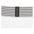 Calvin Klein Men's Iron Strength Cotton Trunk Boxers - White: Image 3