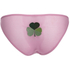 Love Stories Women's Shelby Clover Knickers - Pink: Image 2