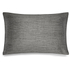 Calvin Klein Acacia Textured Pillowcase - Grey: Image 1