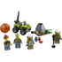 LEGO City: Volcano Starter Set (60120): Image 2