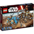LEGO Star Wars: Encounter on Jakku (75148): Image 1