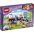 LEGO Friends: Paardendokter trailer (41125): Image 1