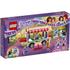 LEGO Friends: Pretpark hotdog-wagen (41129): Image 1