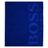 Hugo BOSS Beach Towel - Carved Cobalt: Image 4