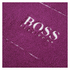 Hugo BOSS Plain Bath Mat - Azalea: Image 4
