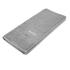 Hugo BOSS Plain Bath Mat - Concrete: Image 2