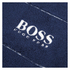Hugo BOSS Plain Bath Mat - Navy: Image 4