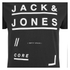 Jack & Jones Men's Core Fate T-Shirt - Black: Image 3