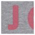 Jack & Jones Men's Core Ready T-Shirt - Light Grey Marl: Image 4