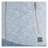 Jack & Jones Men's Originals Lock Baseball Zip Through Sweatshirt - Poseidon: Image 4
