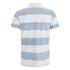 Jack & Jones Men's Originals Micks Polo Shirt - Mykonos Blue/White: Image 2