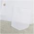 Jack & Jones Men's Originals Spark 2 Tone Polo Shirt - White: Image 3