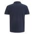 Jack & Jones Men's Originals Extra Stripe Pocket Polo Shirt - Navy/White: Image 2