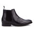 PS by Paul Smith Women's Lydon Leather Chelsea Boots - Black: Image 1