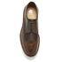 PS by Paul Smith Men's Xander Leather Brogues - Dark Tan: Image 3