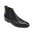 PS by Paul Smith Men's Gerald Grain Leather Chelsea Boots - Black Oxford Dax Grain: Image 2