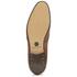 H Shoes by Hudson Men's Williston Leather Brogue Shoes - Tan: Image 5