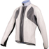 Santini Balthus Lightweight Windproof Jacket - Transparent White: Image 1