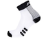 Santini One Low Profile Socks - Black: Image 1