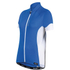 Santini Ora Women's Short Sleeve Jersey - Blue: Image 1