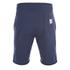Franklin & Marshall Men's Fleece Sweat Shorts - Navy: Image 2