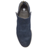 H Shoes by Hudson Women's Apisi Suede Heeled Ankle Boots - Navy: Image 3