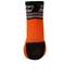 Santini De Rosa 16 Coolmax Socks - Black: Image 2