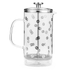 Alessi Mame Press Filter Coffee Maker: Image 1