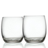 Alessi Mami XL Set of 2 Water Glasses: Image 1